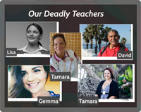 QLD teachers