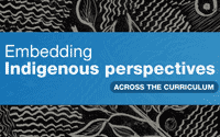 Embedding Indigenous perspectives