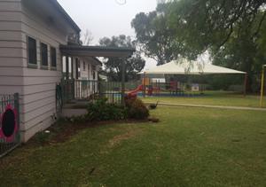 Photo of pre-school