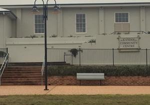 Photo of Community Centre